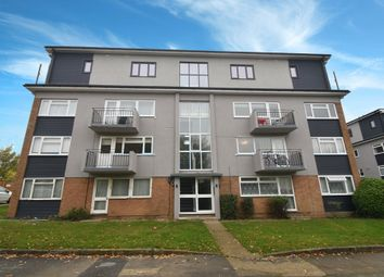 Thumbnail 1 bed flat to rent in Badminton Close, Northolt