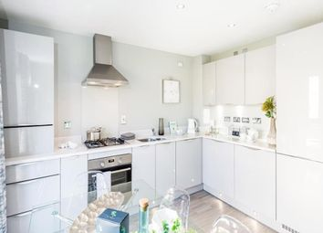 """Thumbnail 3 bedroom semi-detached house for sale in """"Coull"""" at Kingsgate Retail Park, Glasgow Road, East Kilbride, Glasgow"""