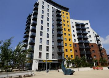 Thumbnail 2 bedroom flat to rent in Centenary Plaza, Southampton