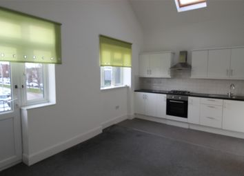 Thumbnail 2 bedroom flat to rent in High Street, Herne Bay, Kent