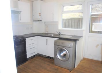 Thumbnail 5 bedroom terraced house to rent in Amberley Close, London