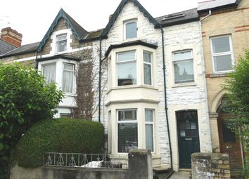 Thumbnail 1 bedroom flat to rent in Kings Road, Pontcanna, Cardiff