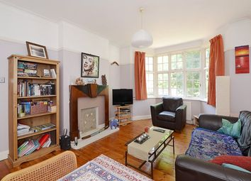 Thumbnail 2 bed flat to rent in Endsleigh Mansions, Leigham Avenue, Streatham Hill