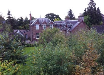 Thumbnail 6 bed detached house for sale in Blairgowrie House Road, Blairgowrie
