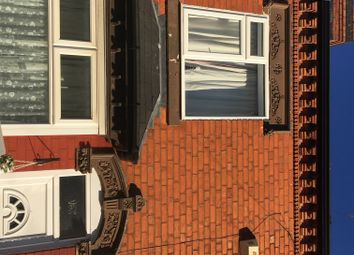 Thumbnail 3 bed terraced house to rent in Knowle Road, Sparkhill, Birmingham