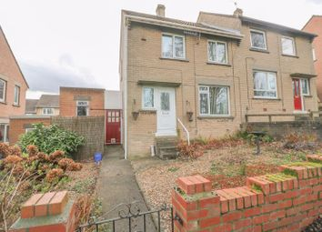Thumbnail 2 bed semi-detached house to rent in Shibdon Crescent, Blaydon-On-Tyne