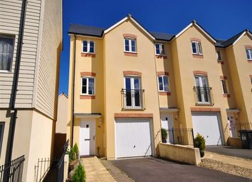 Thumbnail 3 bedroom end terrace house for sale in Sampson's Plantation, Fremington, Barnstaple
