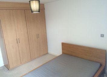 Thumbnail 1 bedroom flat to rent in George Street, Octahedron, Birmingham