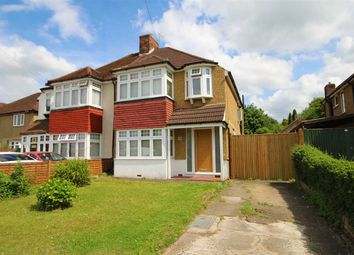 Thumbnail 3 bed property for sale in Hampermill Lane, Oxhey Hall WD19.
