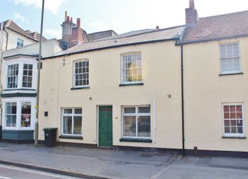 2 bed terraced house for sale in Churchill Mews, Forton Road, Gosport PO12