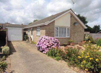 Thumbnail 3 bedroom detached bungalow for sale in Whitelands, Fakenham