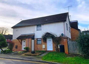 2 bed terraced house to rent in Wavytree Close, Warwick CV34