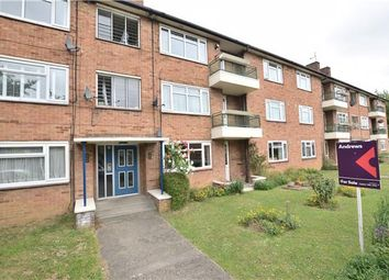 Thumbnail 2 bedroom flat for sale in Borrowmead Road, Headington, Oxford