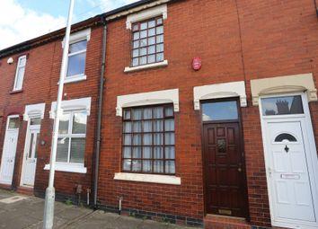 Thumbnail 2 bed terraced house for sale in Watkin Street, Fenton