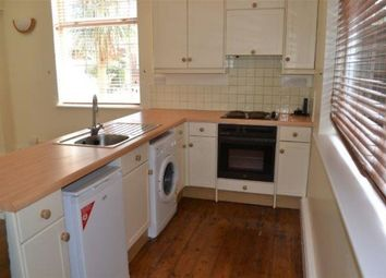 Thumbnail 1 bed flat to rent in Park Hill Drive, Aylestone, Leicester