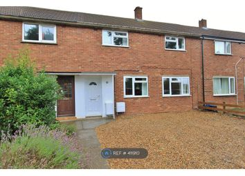 Thumbnail 5 bed terraced house to rent in Davy Road, Cambridge