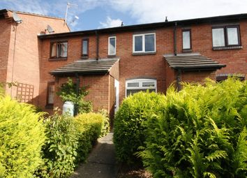 Thumbnail 2 bed terraced house to rent in Saxonfields, Bidford On Avon