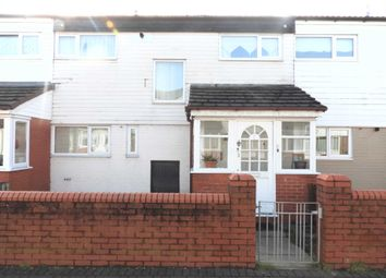 Thumbnail 3 bed terraced house for sale in Shaftesbury Avenue, Kirkby, Liverpool