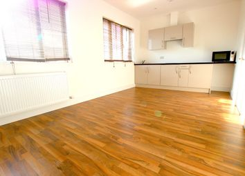 Thumbnail 1 bed flat to rent in St. James Mansions, Mcauley Close, London