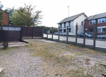 Thumbnail Land to let in Davis Street, Hanley, Stoke-On-Trent