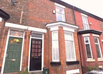 Thumbnail 1 bedroom property to rent in Davenport Avenue, Withington, Manchester