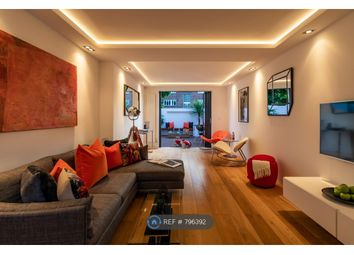 Thumbnail 5 bed end terrace house to rent in Bedford Park, London
