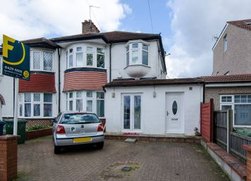 Thumbnail 3 bed semi-detached house to rent in Rayners Lane, Rayners Lane