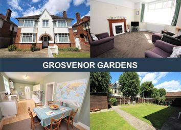 Thumbnail 6 bedroom detached house for sale in Grosvenor Gardens, Bournemouth, Dorset