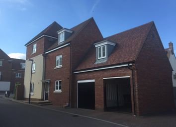 Thumbnail 6 bed semi-detached house to rent in Bramble Court, Great Cambourne, Cambourne, Cambridge