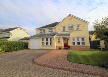 Thumbnail 5 bed detached house for sale in Lon Pinwydden, Ystradowen, Cowbridge