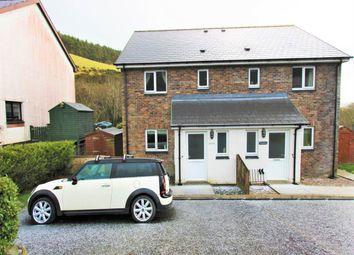 Thumbnail 3 bed property to rent in Cwm Y Nant, Llanafan, Aberystwyth