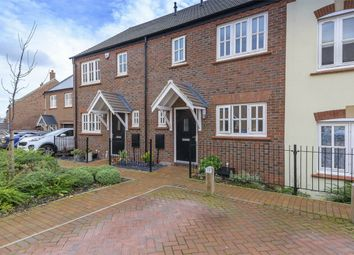 Thumbnail 3 bedroom terraced house for sale in Rays Meadow, Lightmoor, Telford, Shropshire
