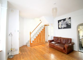 Thumbnail 3 bedroom end terrace house to rent in Whitta Road, Manor Park