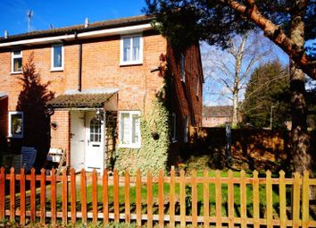 Thumbnail 1 bed end terrace house for sale in Kent Road, Whitehill