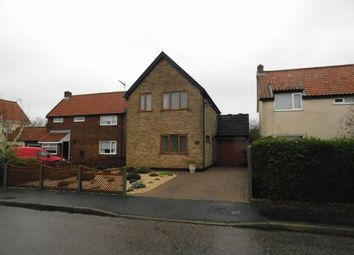 Thumbnail 3 bed detached house for sale in Combs Green, Combs, Stowmarket
