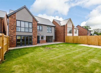 Thumbnail 4 bed detached house for sale in 4 Hawthorn Close, Harmer Hill, Shrewsbury, Shropshire