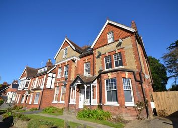 Thumbnail 1 bed flat for sale in Molyneux Park Road, Tunbridge Wells, Kent, .