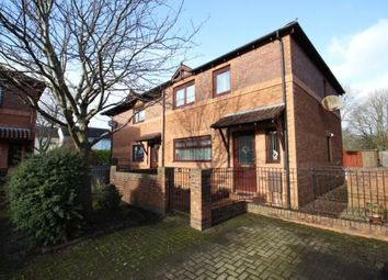 3 bed semi-detached house for sale in Castlelaw Street, Springboig, Glasgow G32