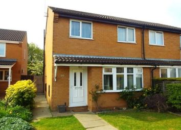 Thumbnail 2 bed property to rent in Ringwood Bretton, Peterborough