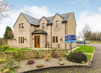 Thumbnail 4 bed detached house for sale in Flag Lane, Heath Charnock, Chorley, Lancashire