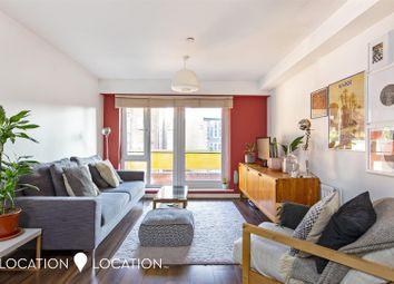 Thumbnail 1 bed flat for sale in Dunn Street, London