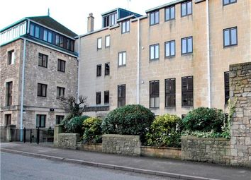 Thumbnail 2 bed flat for sale in Northanger Court, Grove Street, Bath