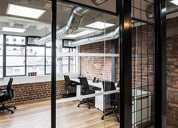 Thumbnail Serviced office to let in Spaces Ropewalks, 301 Tea Factory, Liverpool, - Serviced Offices