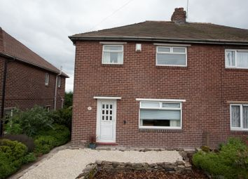 Thumbnail 3 bed semi-detached house for sale in Fearn House Crescent, Hoyland, Barnsley