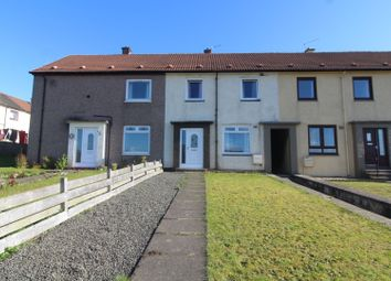 Thumbnail 3 bed terraced house for sale in Dewar Avenue, Kincardine