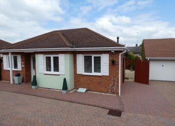 Thumbnail 3 bed detached bungalow for sale in Blackberry Gardens, Off Blackberry Lane, Four Oaks, Sutton Coldfield