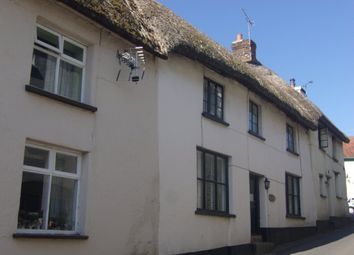 Thumbnail 3 bed cottage to rent in Runnon Moor Lane, Hatherleigh, Okehampton