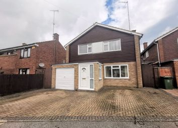 4 bed detached house for sale in Tring Road, Aylesbury HP20