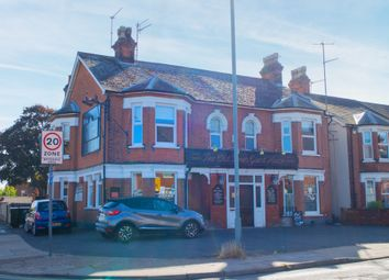 Thumbnail Leisure/hospitality for sale in Cauldwell Hall Road, Ipswich