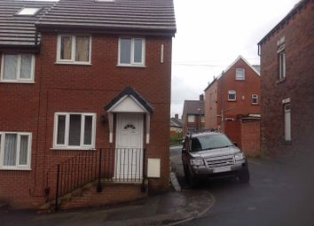 Thumbnail 3 bed end terrace house for sale in Cambria Street, Bolton